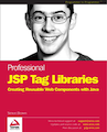 Professional JSP Tag Libraries